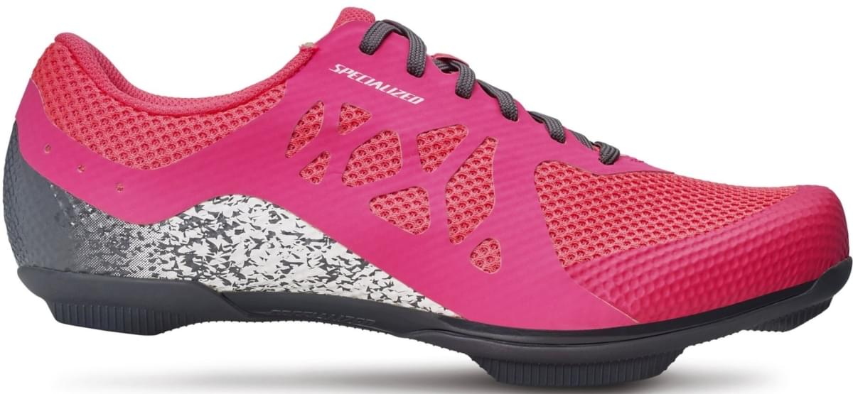 Specialized Remix Wmn - electric pink/cool grey 42