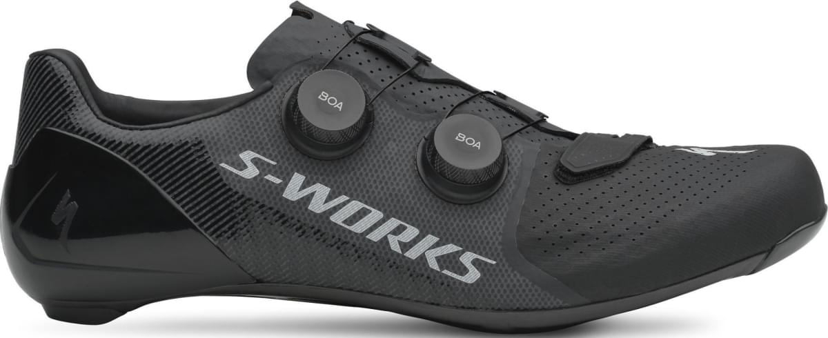 Specialized S-Works 7 Wide - black 46 9ac79a0271a
