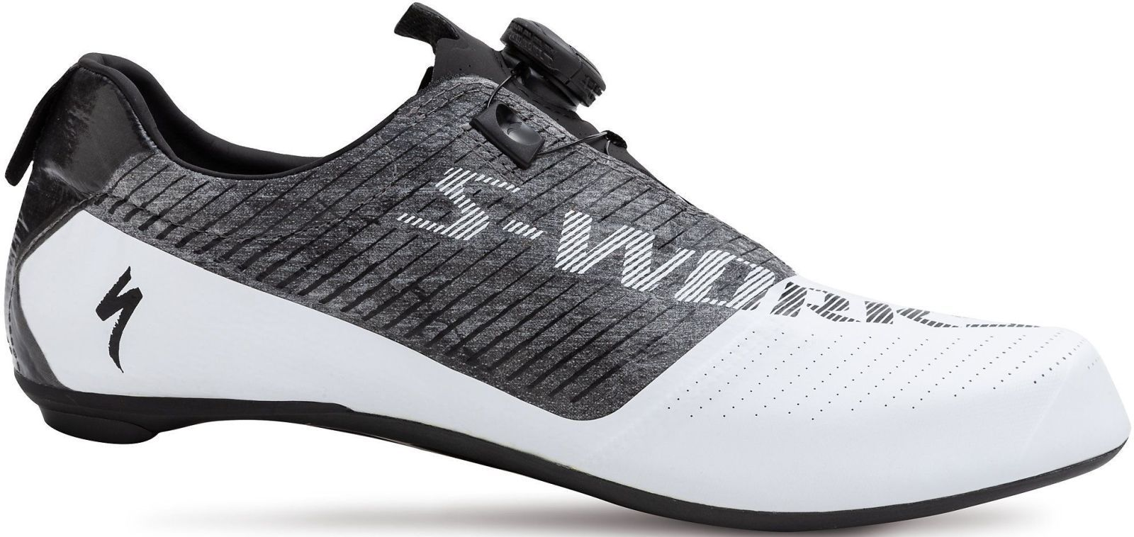 Specialized S-Works Exos RD Shoe - white 40