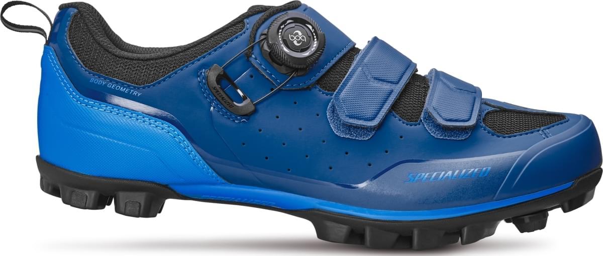 Specialized Comp Mtb - deep blue/cyan 48