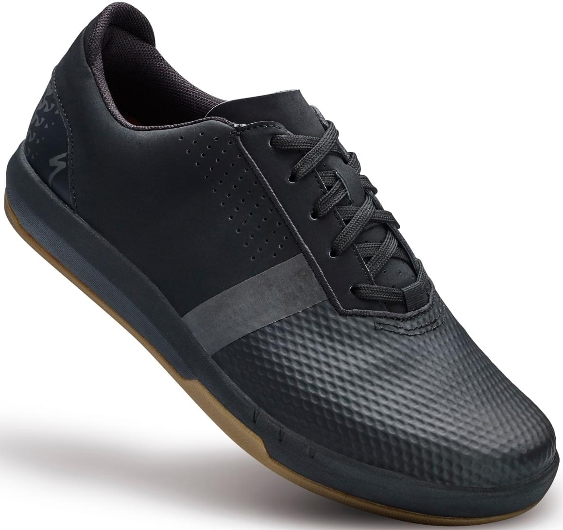Specialized Skitch - black/gum 38