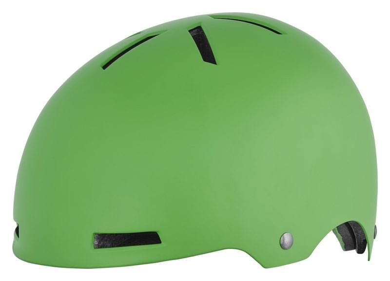 Cyklistická přilba Specialized Covert - moto green S