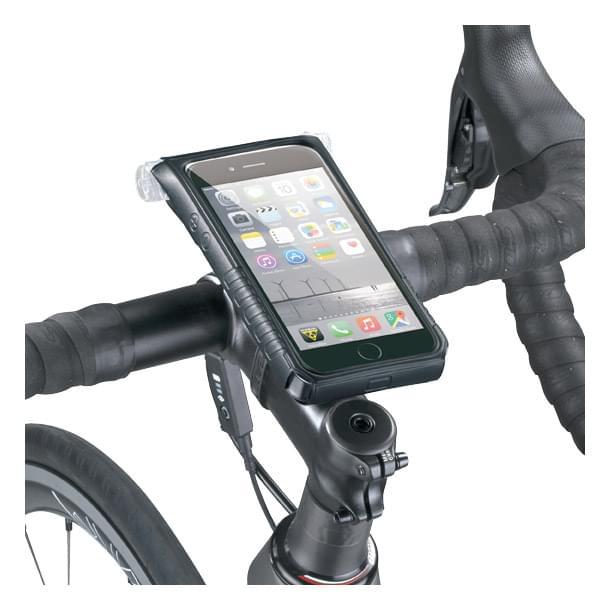 Voděodolný obal Topeak DryBag iPhone 6 Plus - black - Ski a Bike ... c3ed2b1ae8a