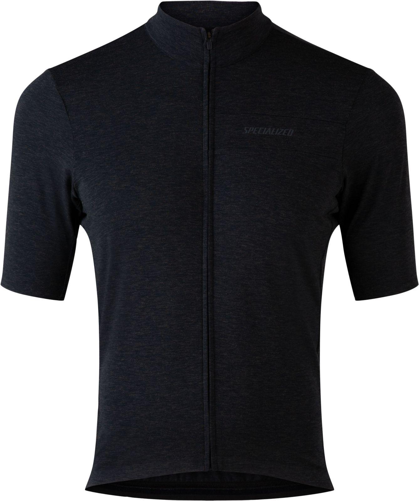 Specialized Rbx Merino Jersey SS - black M