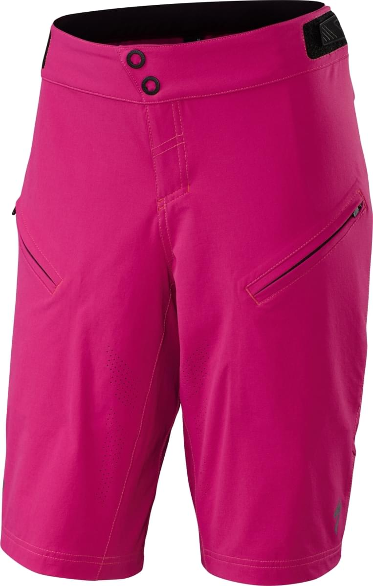 Specialized Andorra Pro Short Wmn - berry XS