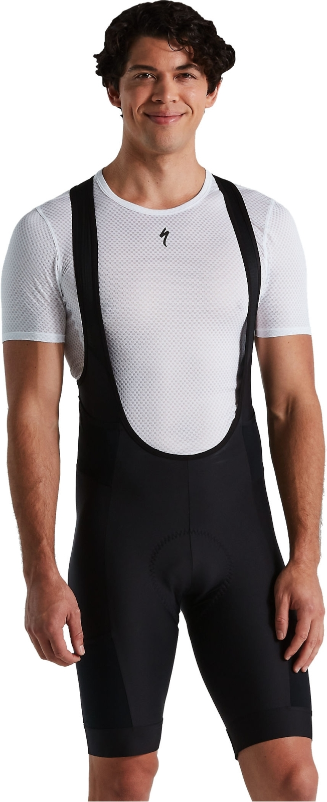 Specialized Rbx Adv Bib Short W/Swat Men - black S