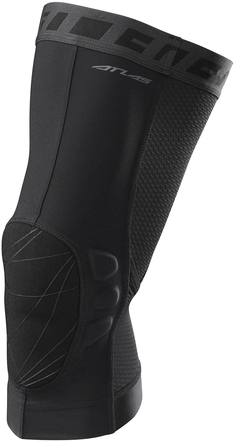 Specialized Atlas Knee Pad - black XL