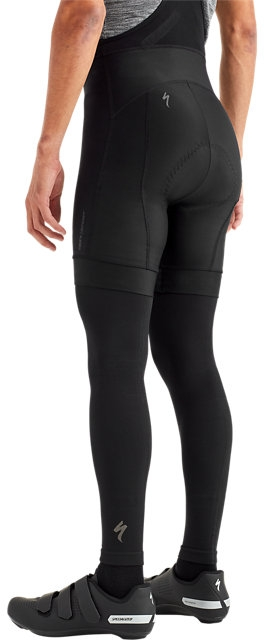 Specialized Therminal Engineered Leg Warmers - black M