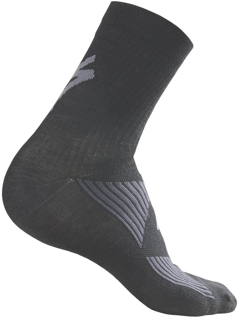 Specialized Sl Elite Merino Sock Wmn - black S