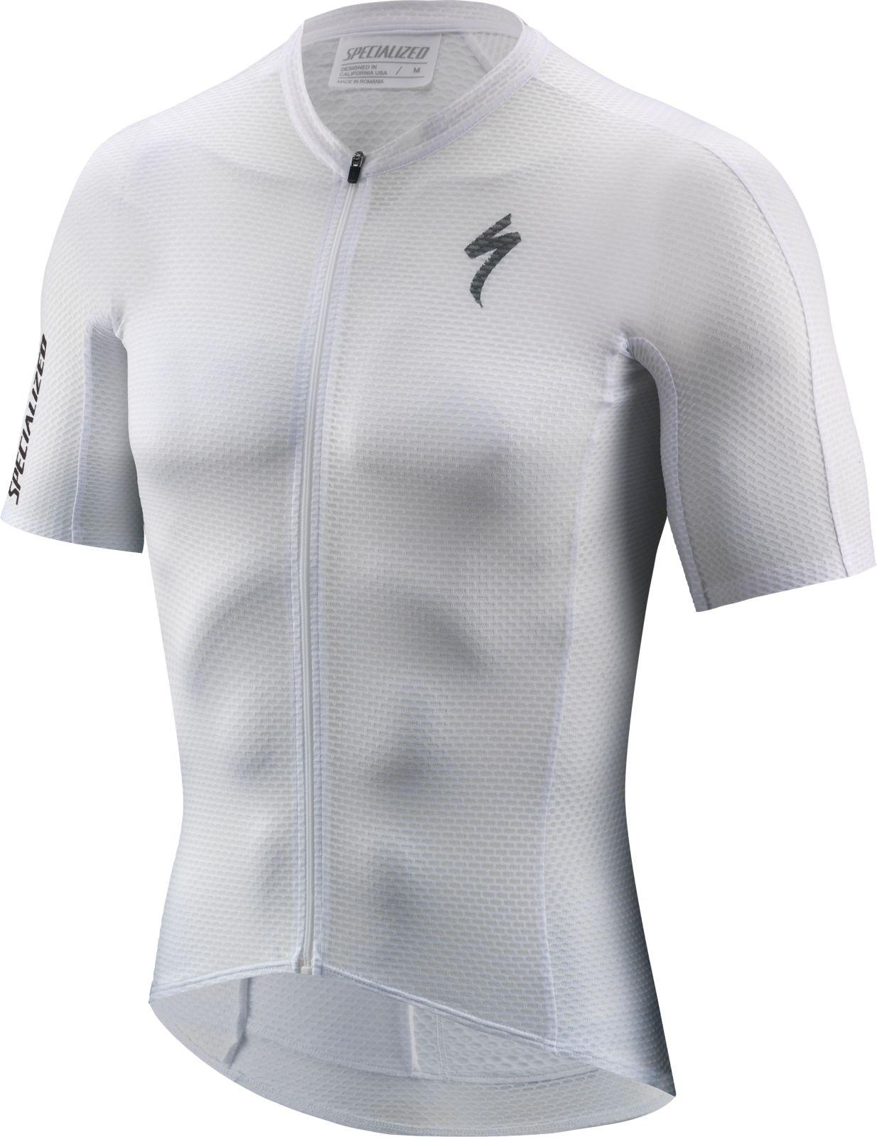 Specialized SL Light Jersey SS - white XXL
