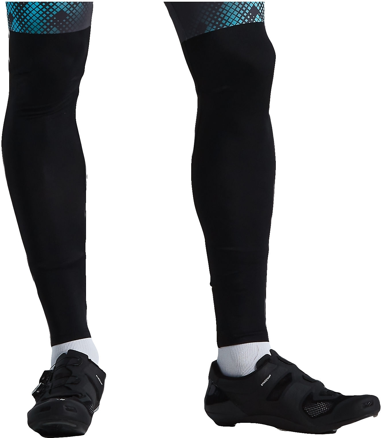 Specialized Leg Cover Lycra - black XL