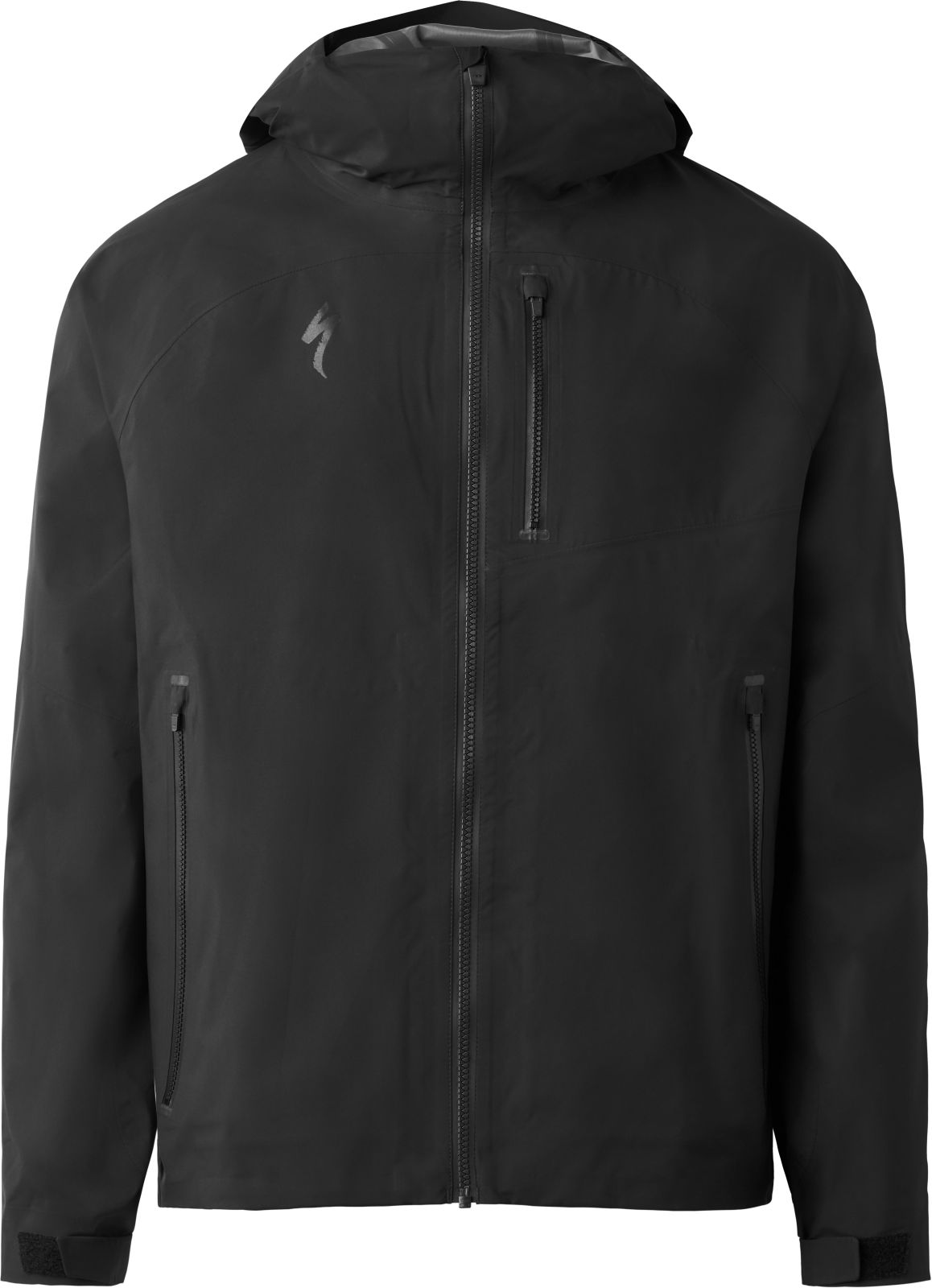 Specialized Deflect H2O Mtn Jacket - dark carbon XXL