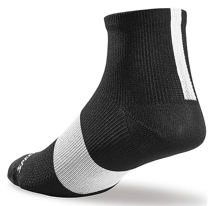 Dámské sportovní ponožky Specialized SL MID - black 40-42