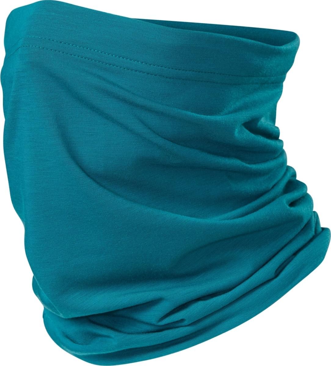 Nákrčník Specialized Drirelease Merino Neck Gaiter - deep turquoise heather 4102aa1325