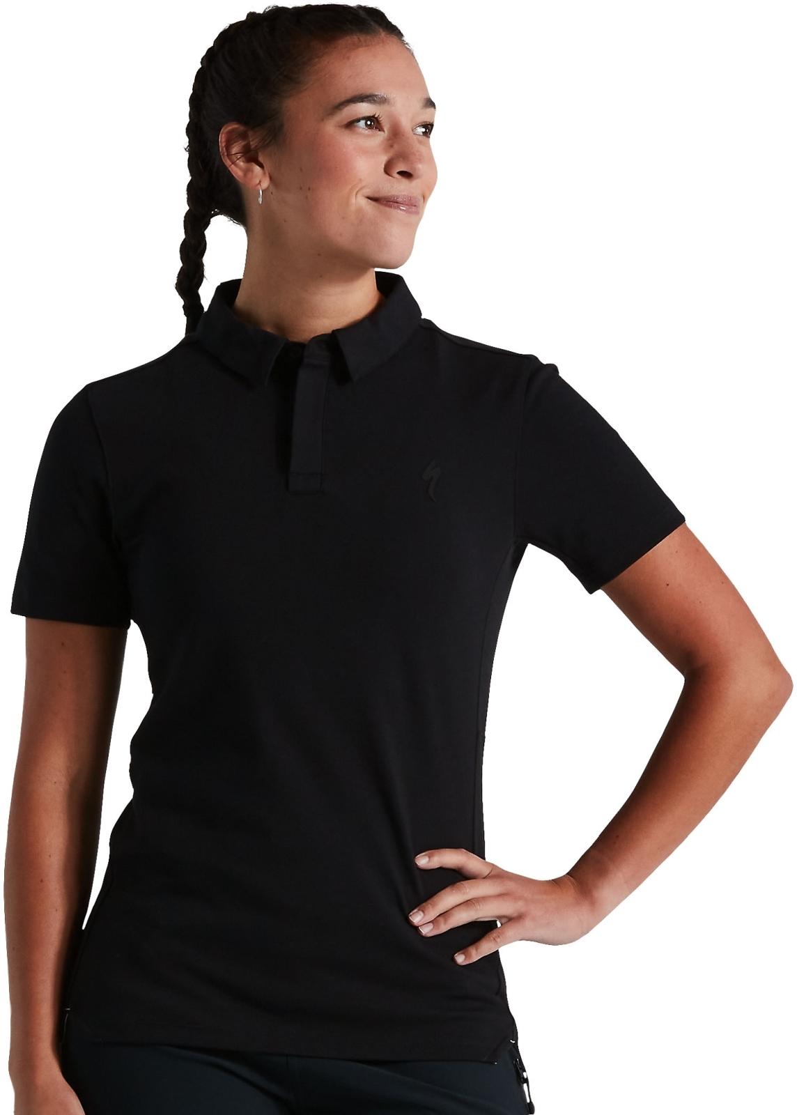 Levně Specialized Legacy Polo Women - black XL