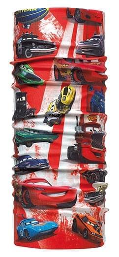 Dětský multifunkční šátek Buff Cars - friendscars - Ski a Bike ... 027ac89223
