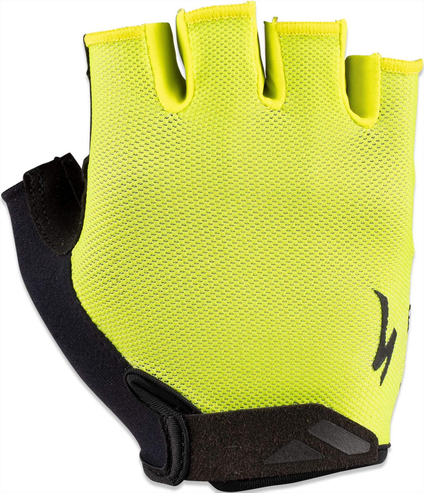 Specialized BG Sport Gel Glove SF - hyper green S