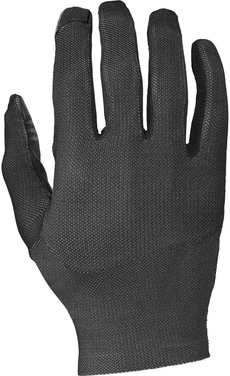 Specialized Men's Renegade Glove Long Fingers - black S