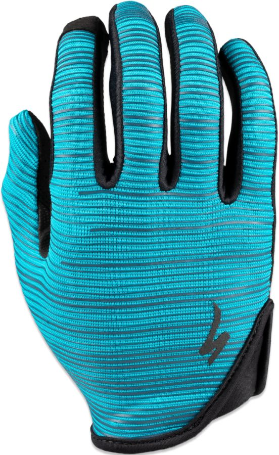 Specialized Lodown Glove LF - aqua/cast blue refraction S