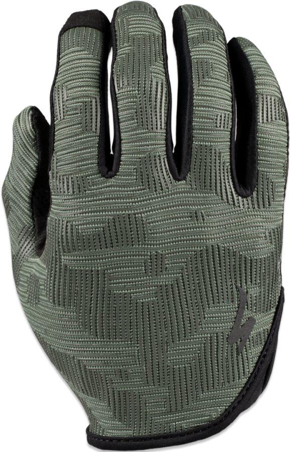 Specialized Lodown Glove LF - sage green/oak green terrain L