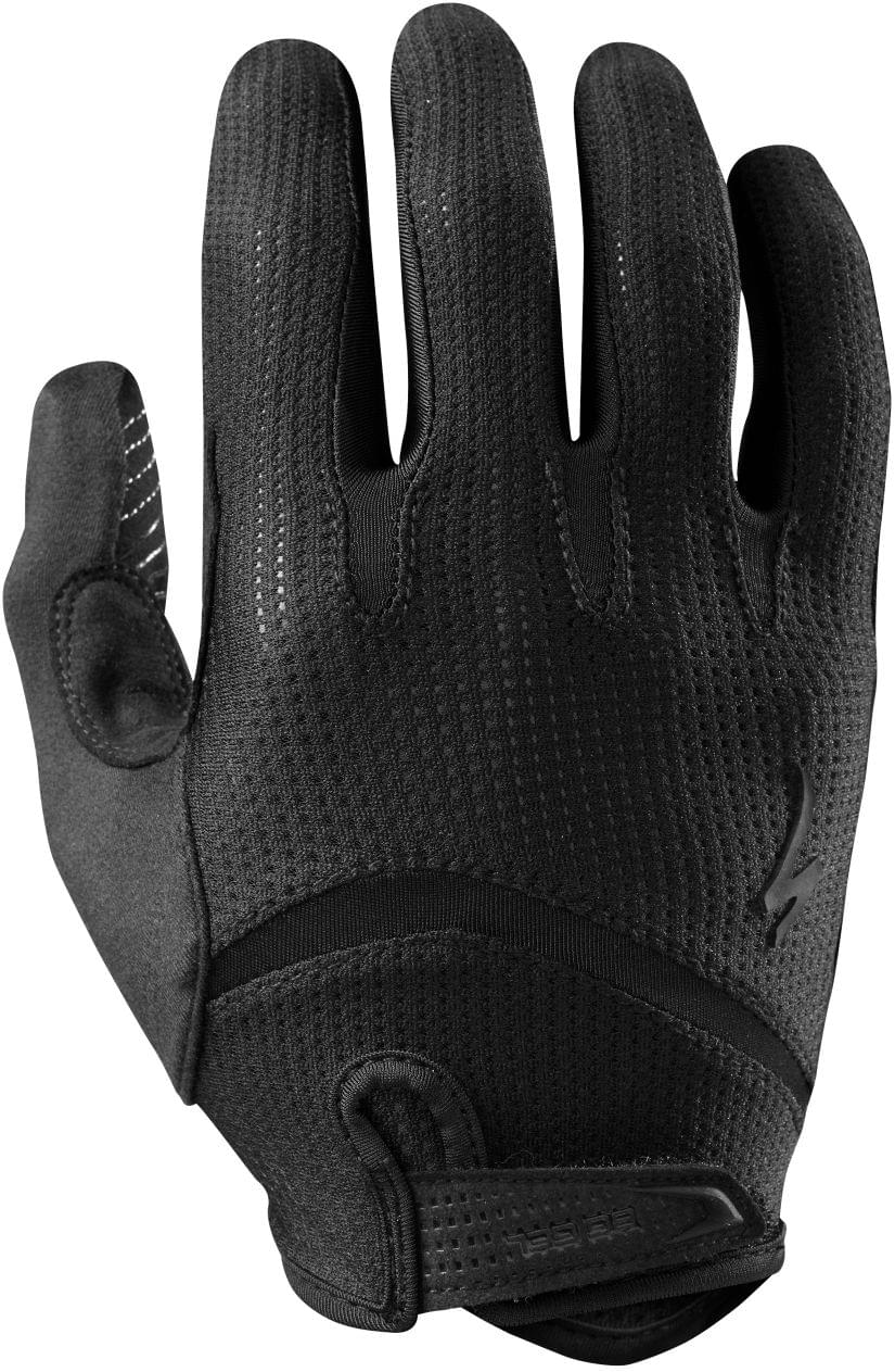 Specialized Bg Gel Glove LF - black/black XXL