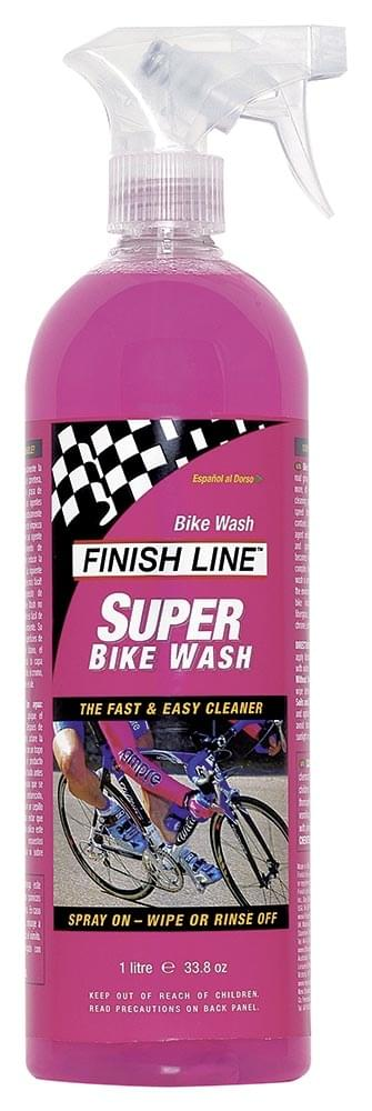 Finish Line Super Bike Wash 1l uni