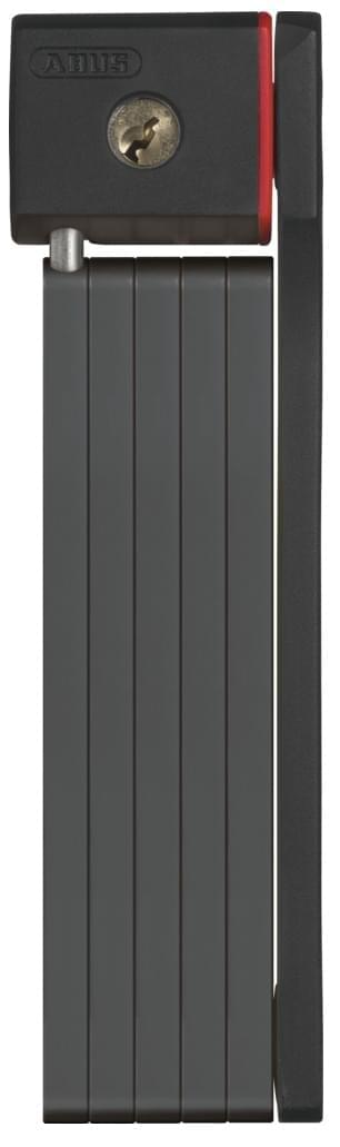 Abus uGrip Bordo 5700/80 - black uni