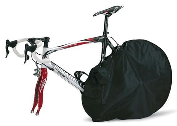 Obal na kolo Scicon Rear Bike Cover uni