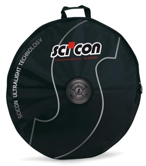 Přepravní obal na kola Scicon Single Wheel Bag uni