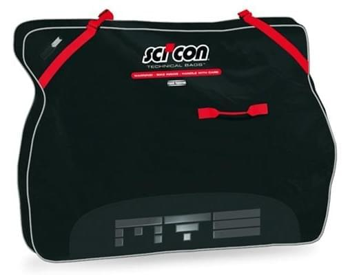 Přepravní obal na kolo Scicon Cycle Bag Travel Plus MTB uni