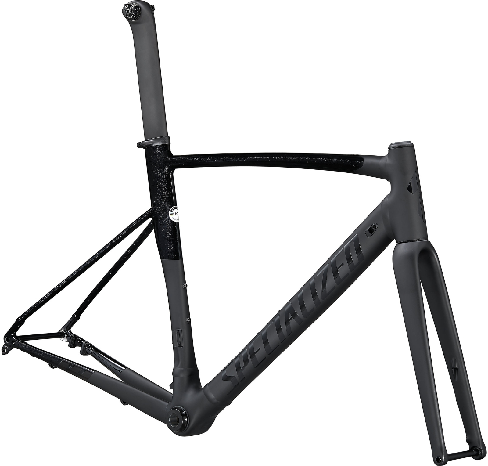 Specialized Allez Sprint Disc Frameset Sagan Collection 54