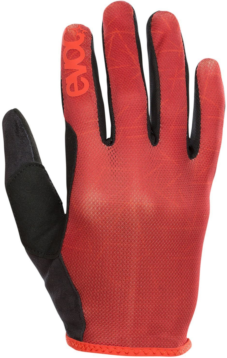 Evoc Lite Touch Glove - chili red XL
