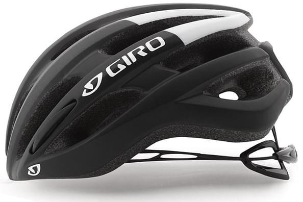 Giro Foray Mat Black/White M