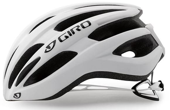 Giro Foray Mat White/Silver L