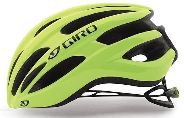 Giro Foray Highlight Yellow L
