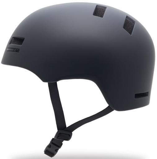 Giro Section - mat black L