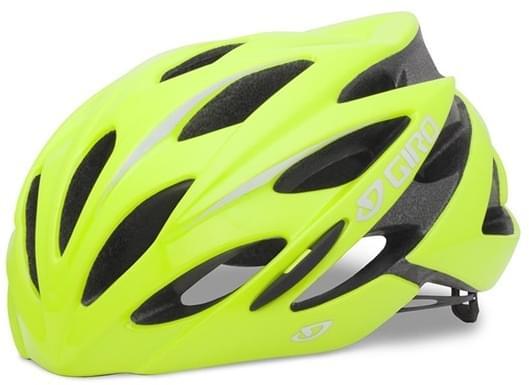 Giro Savant - highlight yellow L