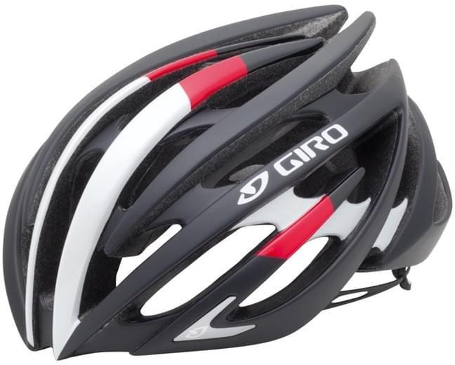 Giro Aeon Mat Red/Black M-(55-59)