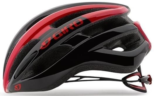 Giro Foray Red/Black M-(55-59)