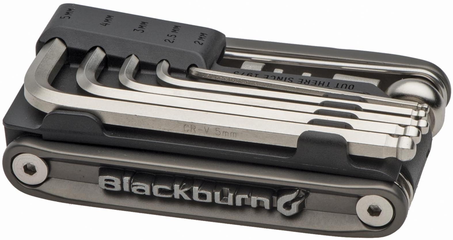 Blackburn Wayside Multi Tool uni