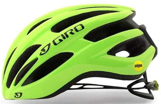 Giro Foray MIPS Highlight Yellow L