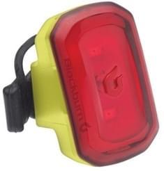 Blackburn Click USB Hi Viz Yellow zadní blikačka uni