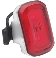 Blackburn Click USB White zadní blikačka uni
