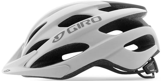 Giro Revel - mat white/grey uni