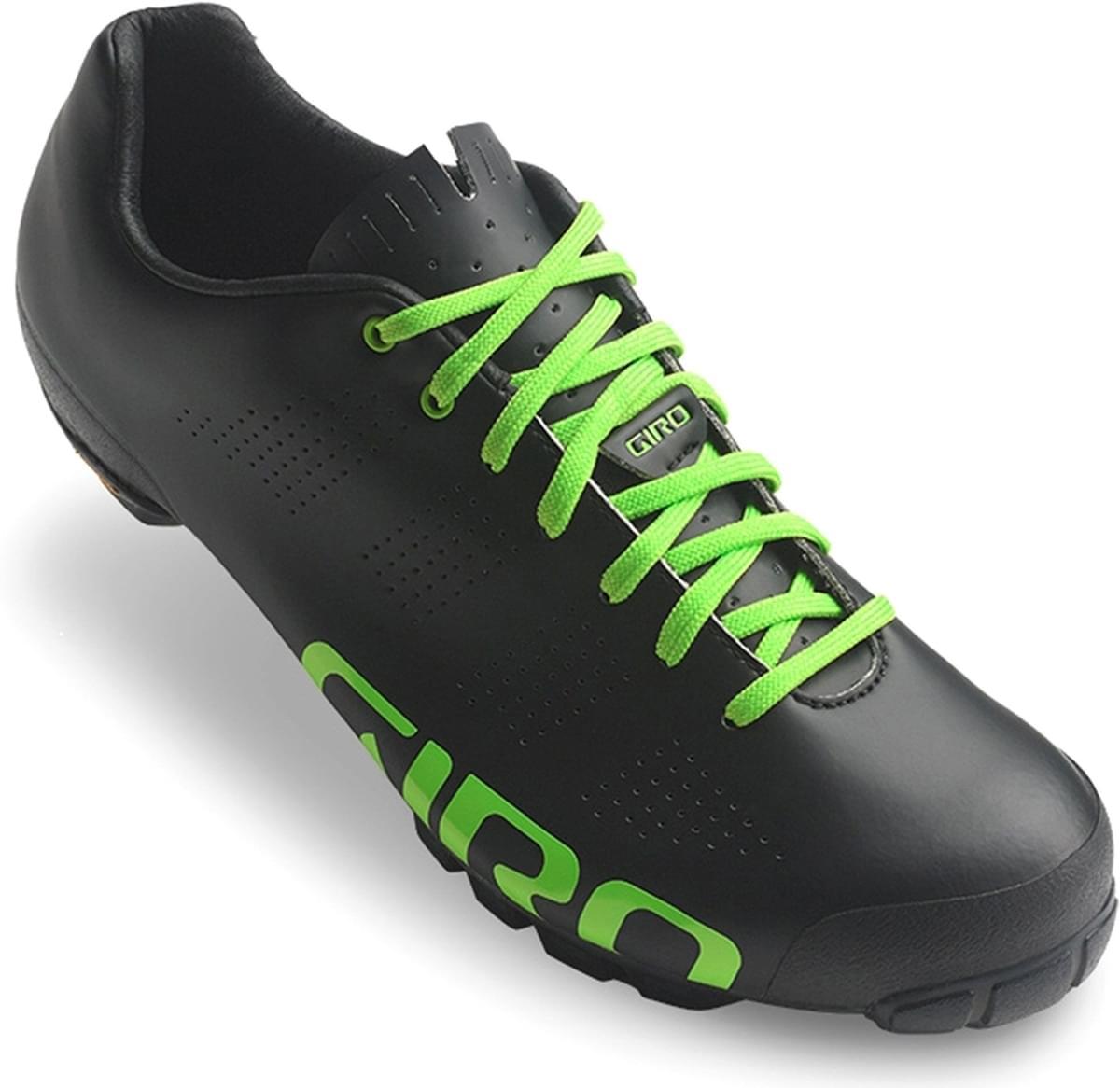 Giro Empire VR90 - black/lime 46