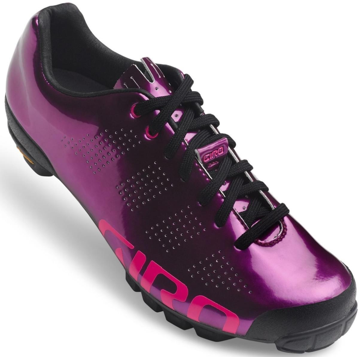 Giro Empire W Vr90 Berry/Bright Pink 38