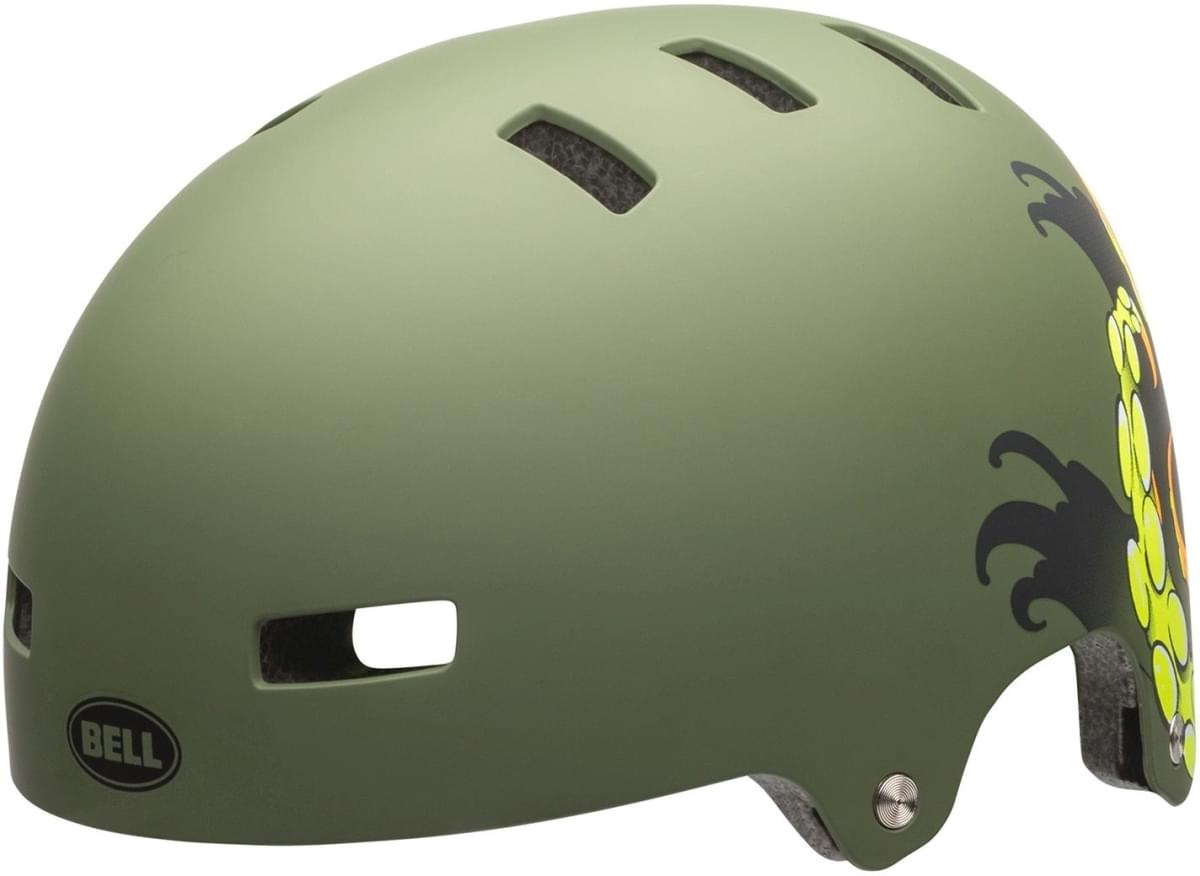 Bell Local Mat Grenade Octobeast M