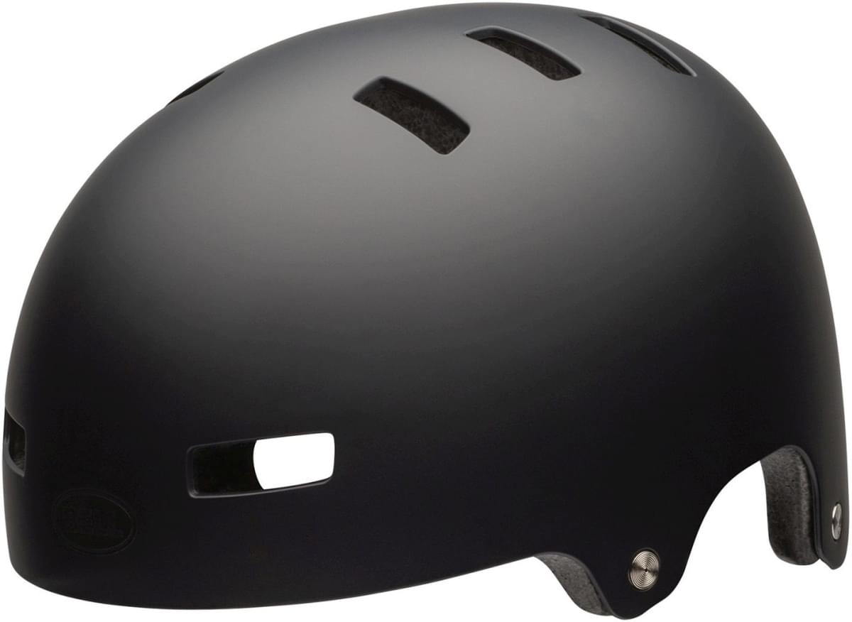 Bell Span Mat Black XS-(49-53)