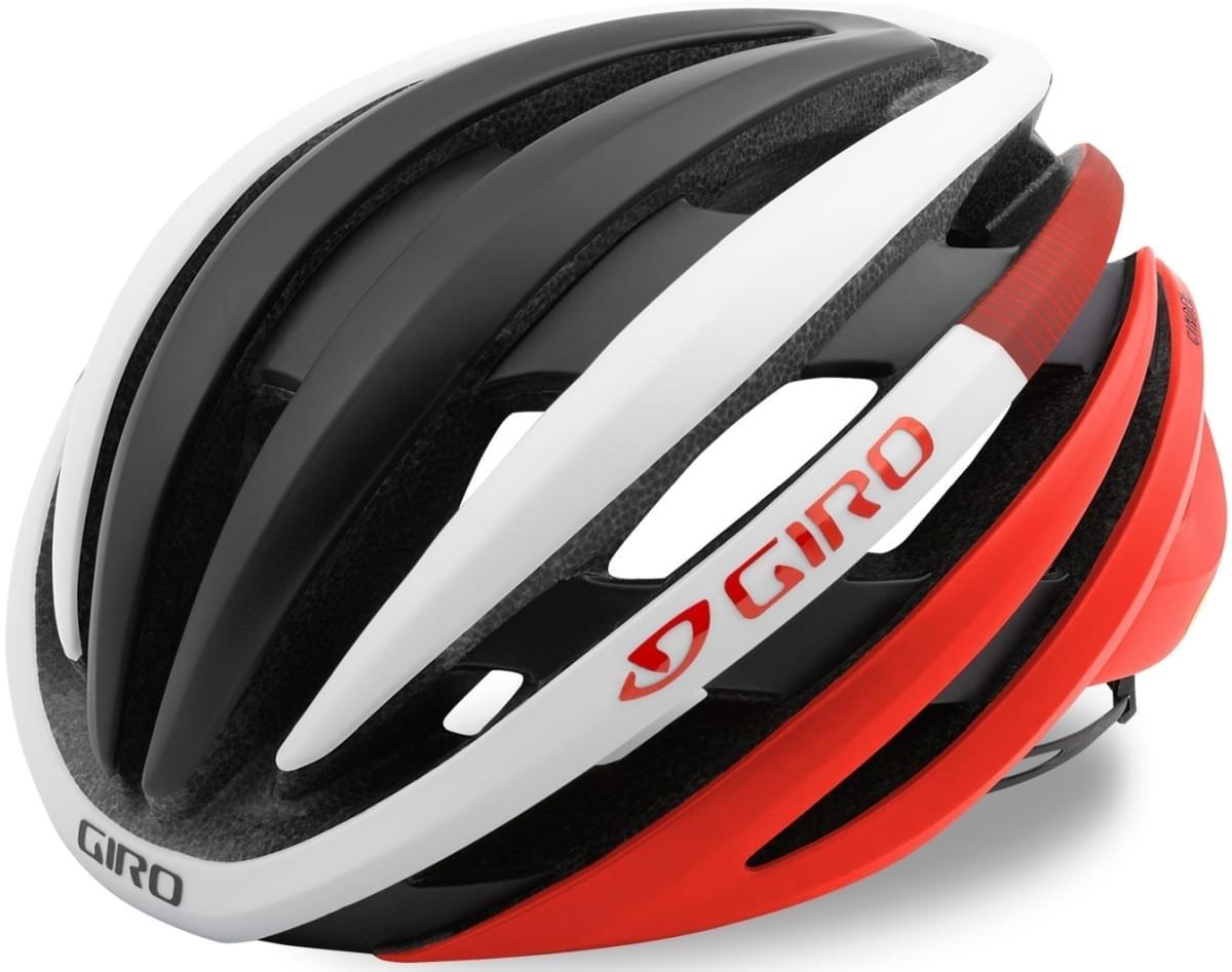 Giro Cinder MIPS Mat Red M-(55-59)