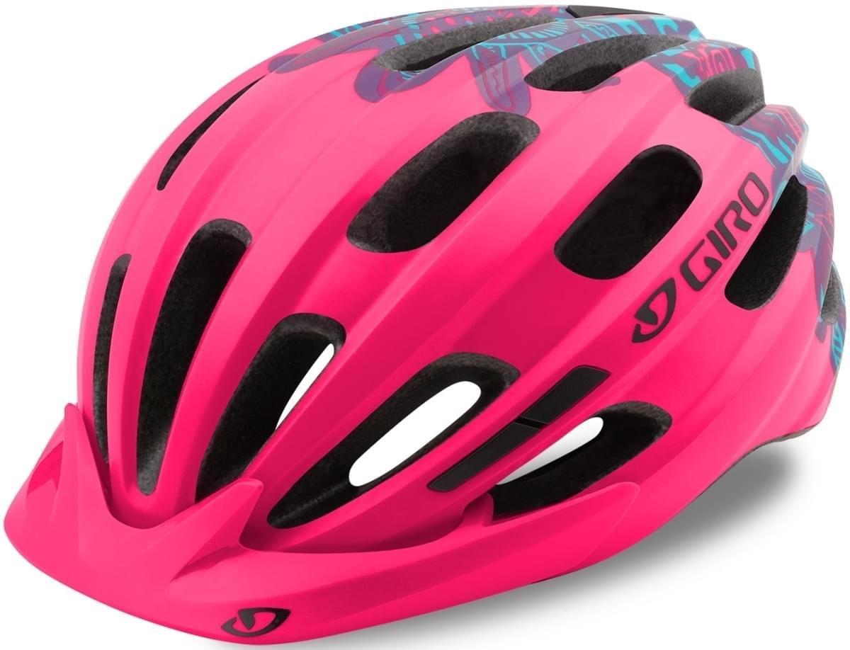 Giro Hale Mat Bright Pink uni